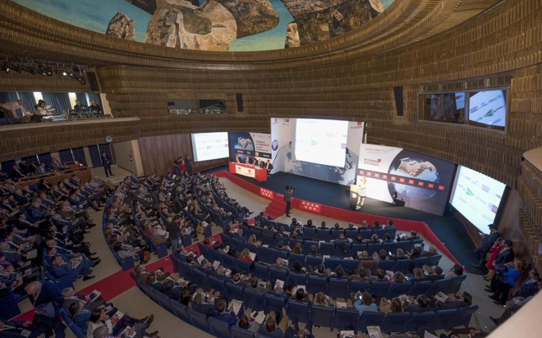 Sánchez Ramos comparte su interés sobre los desafíos y oportunidades para los derechos humanos y las empresas en el entorno digital tras el VIII Congreso Internacional de Excelencia